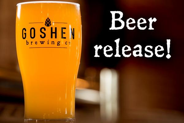 Goshen Homebrew Club Collaboration American Barleywine Release