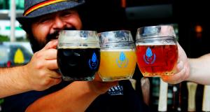 Oktoberfest party @ Goshen Brewing Company | Goshen | Indiana | United States