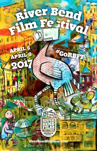 River Bend Film Festival @ Downtown Goshen | Goshen | Indiana | United States