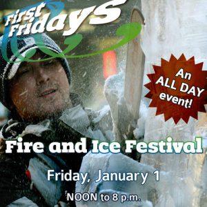 January First Friday @ Downtown Goshen, Indiana | Goshen | Indiana | United States