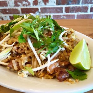 Pad Thai Tuesday @ Goshen Brewing Company | Goshen | Indiana | United States