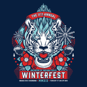 11th Annual Brewers of Indiana Guild Winterfest- Exclusive Specialties Session @ Indianapolis State Fairgrounds | Indianapolis | Indiana | United States