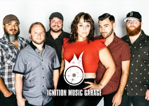 Alanna Royale @ Ignition Music Garage | Goshen | Indiana | United States