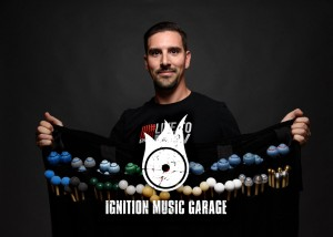 Ben Runkel @ Ignition Music Garage | Goshen | Indiana | United States