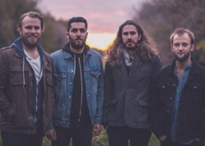 The Bros. Landreth and The Ballroom Thieves @ Ignition Music Garage | Goshen | Indiana | United States