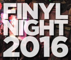 Finyl Night New Year's Eve Party @ Ignition Music Garage | Goshen | Indiana | United States