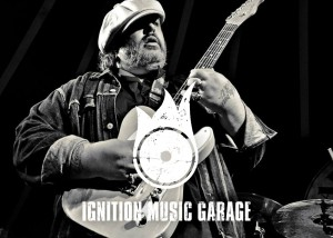 Nick Moss Band @ Ignition Music Garage | Goshen | Indiana | United States
