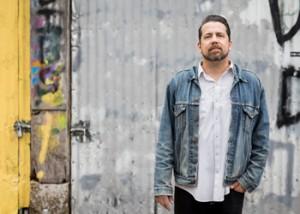 Patrick Sweany @ Ignition Music Garage | Goshen | Indiana | United States