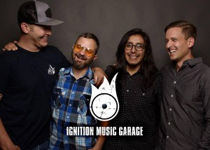 Ignition Showcase @ Ignition Music Garage | Goshen | Indiana | United States