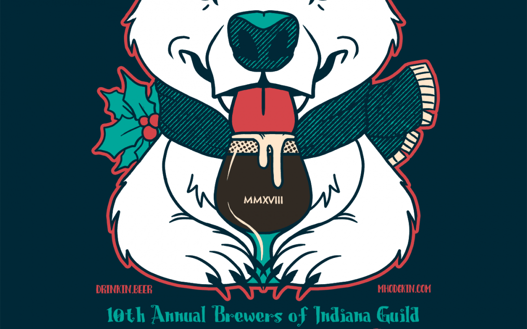 10th Annual Brewers of Indiana Guild Winterfest