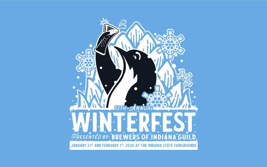 12th Annual Brewers of Indiana Guild Winterfest- Exclusive Specialties Session