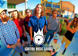 Zolopht @ Ignition Music Garage | Goshen | Indiana | United States