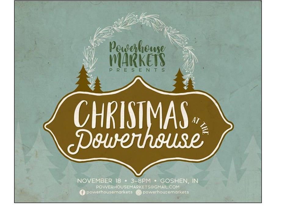 Christmas at the Powerhouse