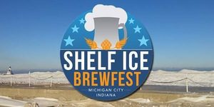 Shelf Ice Brewfest @ Michigan City, IN | Michigan City | Indiana | United States