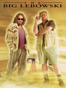 Bike-in movie: The Big Lebowski @ Goshen Brewing Company | Goshen | Indiana | United States