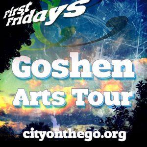 November First Friday @ Downtown Goshen