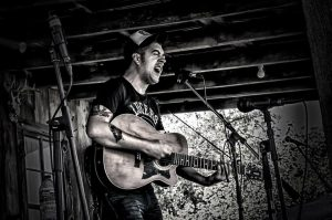Adam Lee- POSTPONED @ Goshen Brewing Company | Goshen | Indiana | United States