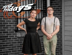 August First Friday @ Downtown Goshen