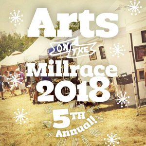 Arts on the Millrace @ Goshen Millrace Trail | Goshen | Indiana | United States