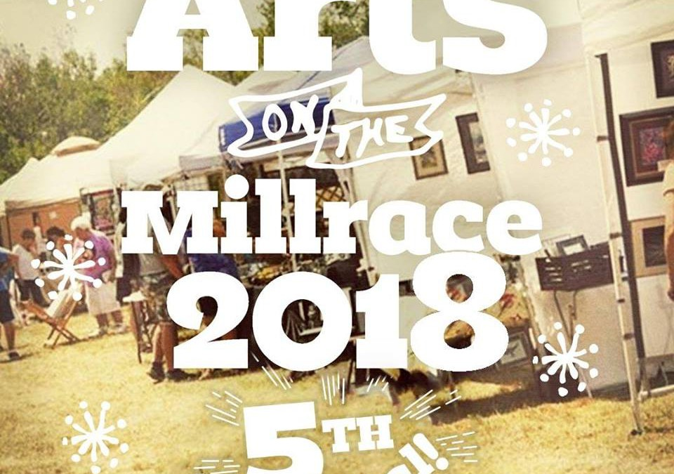 Arts on the Millrace