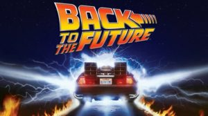 Bike-in movie: Back to the Future @ Goshen Brewing Company | Goshen | Indiana | United States