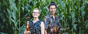 Louise Bichan and Ethan Setiawan @ Goshen Brewing Company | Goshen | Indiana | United States