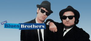 Bike-in movie: The Blues Brothers @ Goshen Brewing Company   Goshen   Indiana   United States