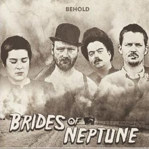 Brides of Neptune @ Goshen Brewing Company | Goshen | Indiana | United States