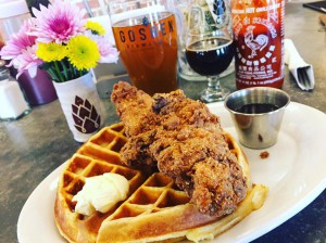 Easter Brunch @ Goshen Brewing Company | Goshen | Indiana | United States
