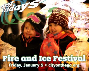 January First Friday @ Downtown Goshen