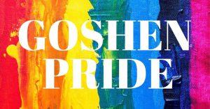 Goshen LGBTQ Pride Celebration @ Goshen Brewing Company | Goshen | Indiana | United States