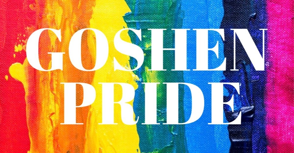 Goshen LGBTQ Pride Celebration