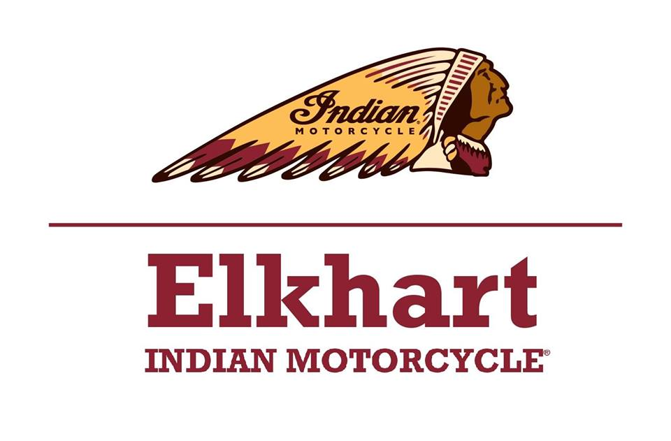 Elkhart Indian Motorcycle event