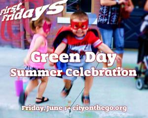 June First Friday @ Downtown Goshen