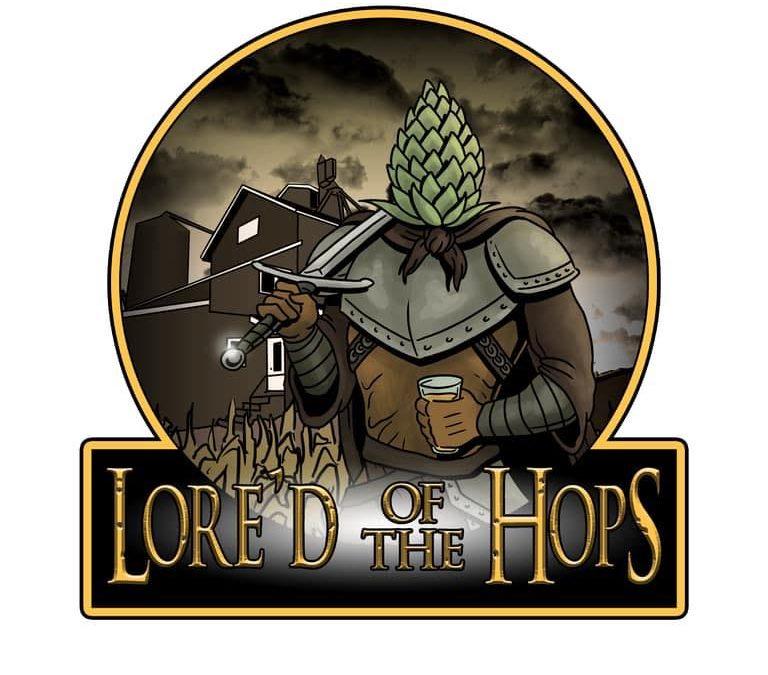 Lore'd of the Hops Brewfest