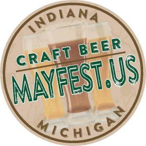 Mayfest Craft Beer Festival @ Kamm Island Park | Mishawaka | Indiana | United States