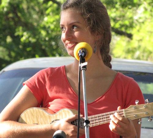 Sadie Gustafson-Zook