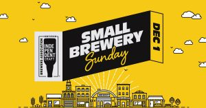 Small Brewery Sunday @ Goshen Brewing Company | Goshen | Indiana | United States