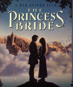 Bike-in movie: The Princess Bride @ Goshen Brewing Company | Goshen | Indiana | United States
