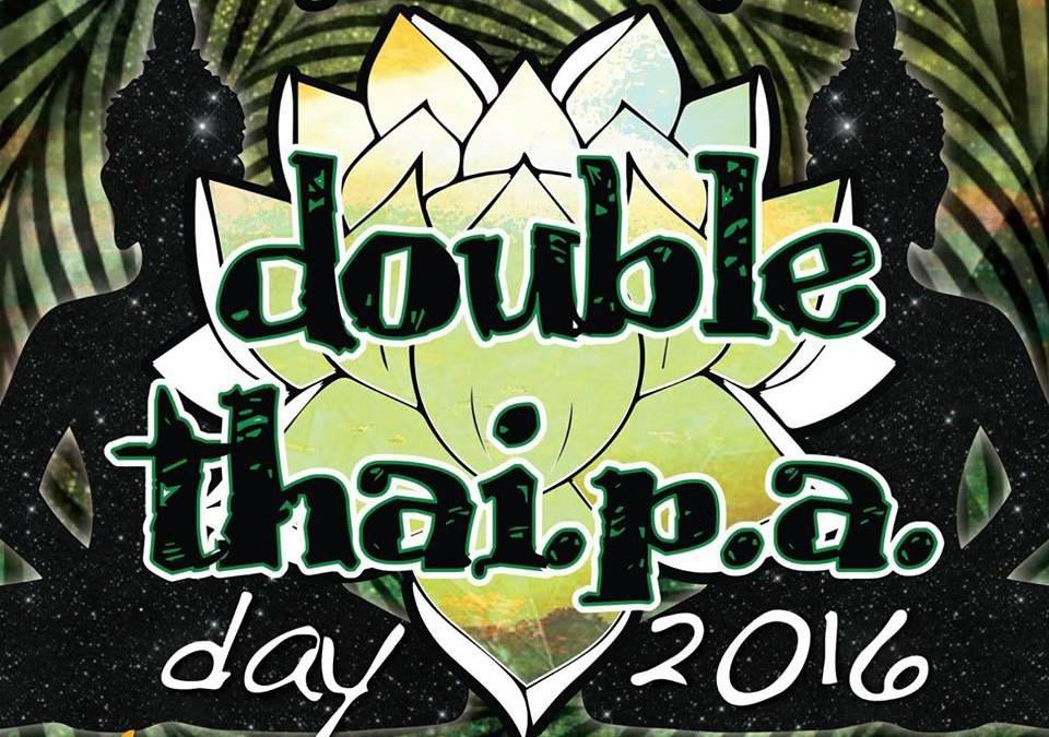 Double Thai Day