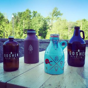 Closed on Easter Sunday @ Goshen Brewing Company | Goshen | Indiana | United States