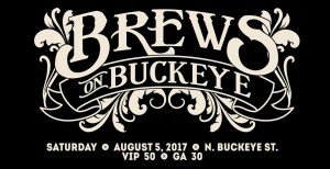 Brews on Buckeye @ The Coterie | Kokomo | Indiana | United States