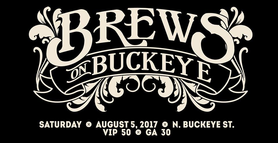 Brews on Buckeye