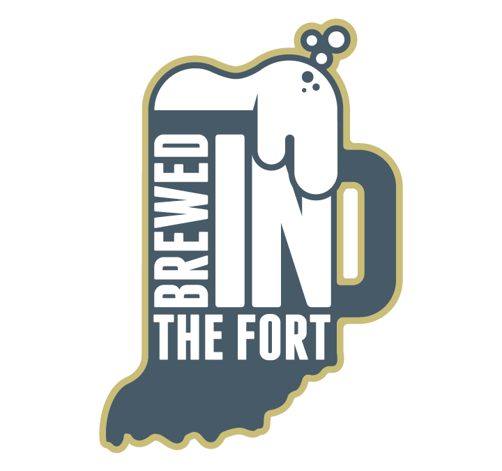 Brewed in the Fort Brewfest