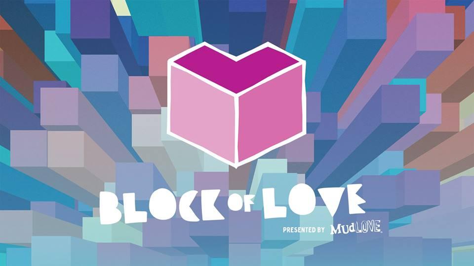 Block of Love 2017