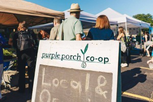 Summer at the Porch @ Purple Porch Co-op | South Bend | Indiana | United States