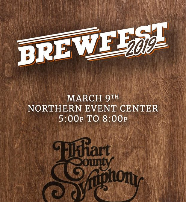Brewfest: Presented by the Elkhart County Symphony