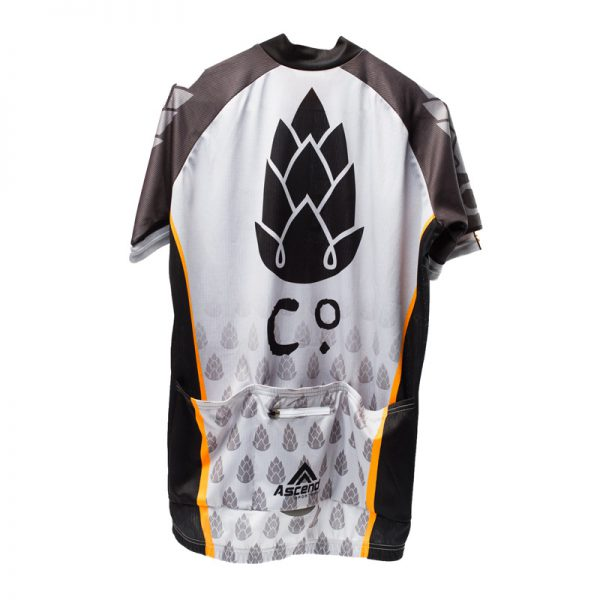 GBCo. Bike Jersey - back