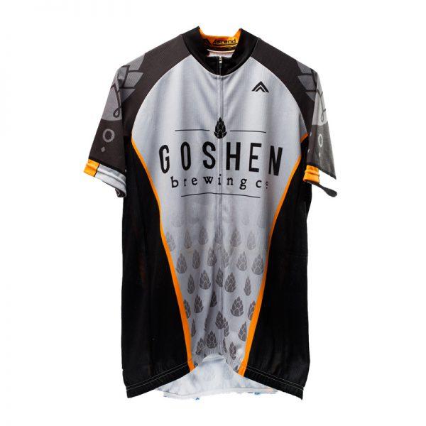 GBCo. Bike Jersey
