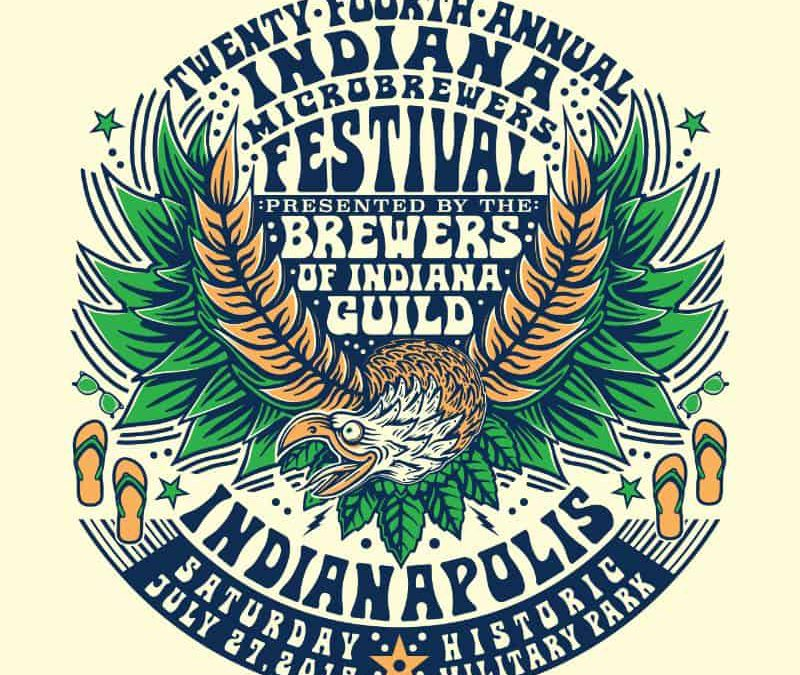 24th Annual Indiana Microbrewers Festival